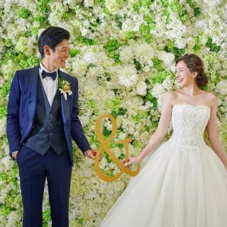 【いつの結婚式でもOK】衣裳25万円OFF☆
