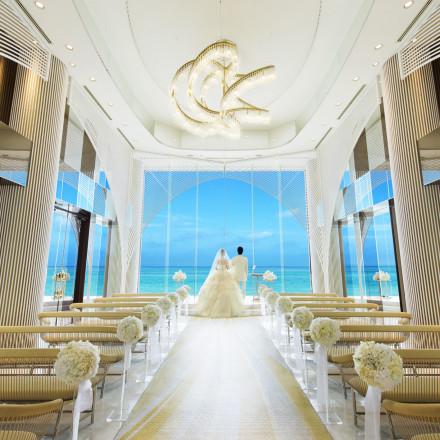 ヴォヤージュ ドゥ ルミエール ~Chatan Resort~