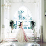 #weddingdress#ドレス#soranowa#SS30