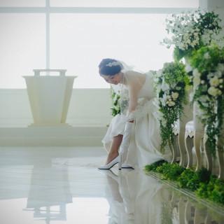 初めての方でも安心♪結婚式まるわかりフェア◆1件目来館特典付