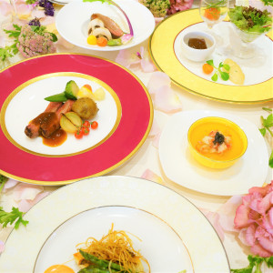 【3万円相当の美食を堪能】厳選食材フルコース無料試食フェア