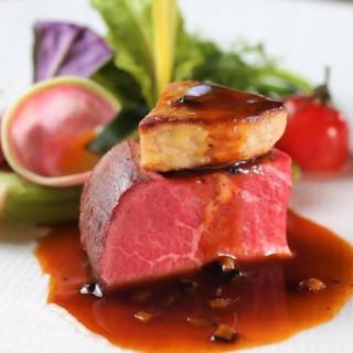 【完全予約制】「和&洋」料理対決×都会の貸切リゾート体験