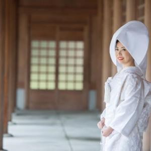 【伝統の北海道神宮挙式】アクセス良好シンプルW相談会!試食付