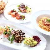 テーブルビュッフェプランに含まれている料理一覧《事前ご予約》で無料試食行っています!