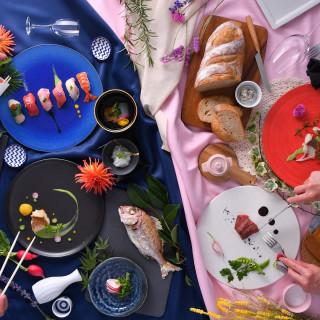【限定開催!!】選べる和洋12品食べ比べフルコース試食フェア