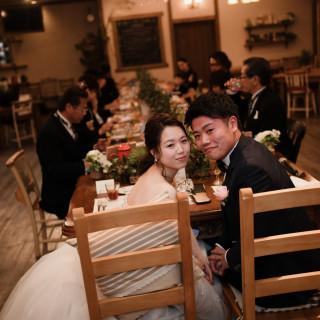 【小さな結婚式】少人数専門☆ウェディング相談フェア