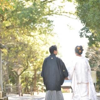 【こだわり和婚スタイル】常陸牛無料☆食付き注目の和婚相談会