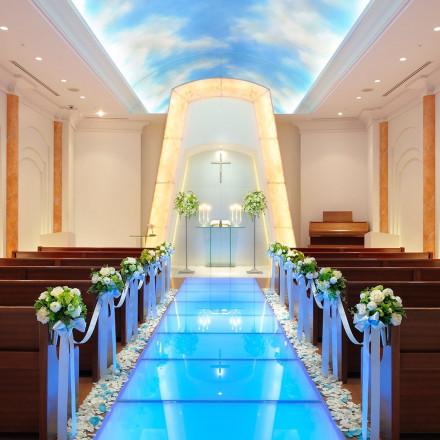 ホテルオークラ東京ベイで理想の結婚式【ゼクシィ】