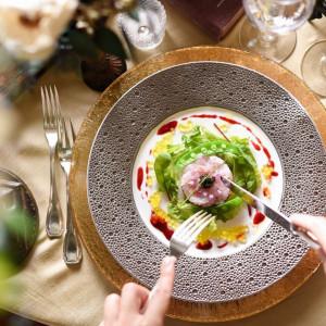 【料理重視の方必見】本番の味を無料試食×15大特典付フェア!