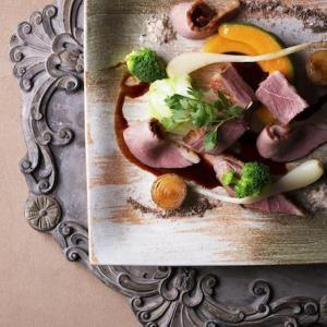 【JCBカード5千円付!】料理長自慢の飛騨牛&オマール海老試食フェア!