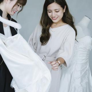 【新宿店・横浜店】人気ナンバーワン 新作ウエディングドレス試着会フェア