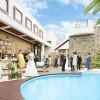 The Palm Garden Orient Villa   〈エルフラットグループ〉