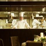 #お料理 #フレンチ #キッチン #シェフ #オープンキッチン