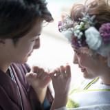 一生に一度の結婚式、そんな大切な日は素敵なメイクでもっと素敵に変身しましょう☆