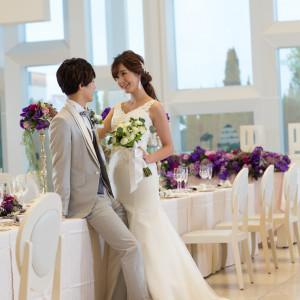【初めて見学・相談のカップルへ】Wedding Cafe!