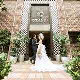 結婚式の夢、憧れが全て叶う場所..FORTUNE IN THE TERRACE