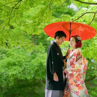 【色打掛&紋付プレゼント】心からのおもてなし×和婚体験フェア