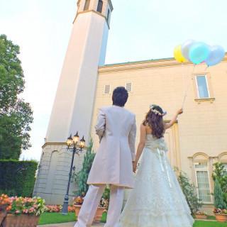 \結婚式当日は1組貸切特典!/★ゆったりウエディングフェア★
