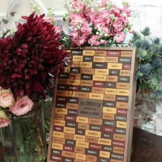 1件目のご来館特典でオリジナルDIY本プレゼント&オリジナル装飾10万円OFF