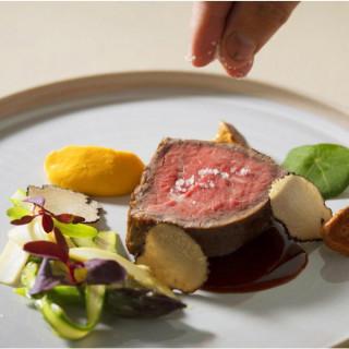 来館特典付★【こだわりが料理なら】TRUNK国産牛フィレ試食