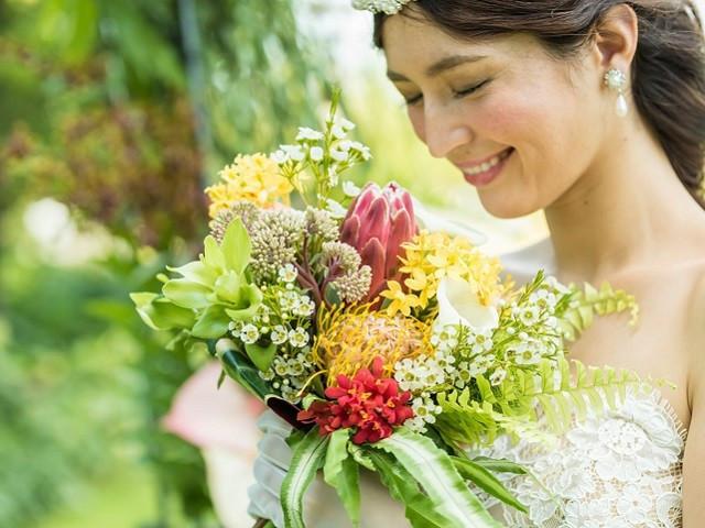 【人気の特典をご紹介!】お得に賢く!憧れの結婚式を叶えよう