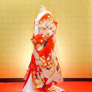 【衣裳見学】相談会!★婚礼和装衣裳を御覧頂けます★
