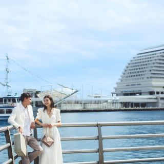 【初見学◎】花嫁&ゲスト目線で楽しめる♪ホテル全館見学ツアー