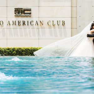 TOKYO AMERICAN CLUB(東京アメリカンクラブ)