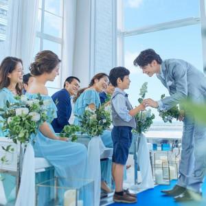 【東京】5周年記念!豪華2大特典付きブライダルフェア♪