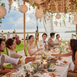 【さいたま】ゲストが喜ぶリゾート挙式♪試食付き相談会