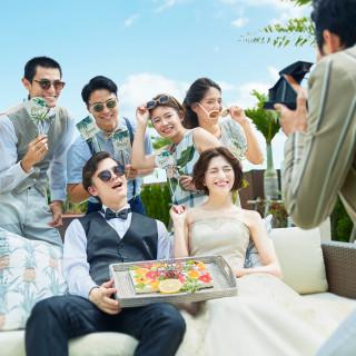 【仙台サロン】初めてのリゾート婚☆相談フェア!!