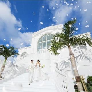 【神戸サロン】邸宅型リゾートウエディングでトレンド婚を