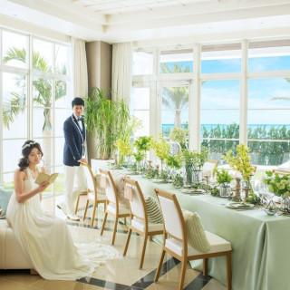 【大阪サロン】リゾート挙式の予算の不安解消&豪華試食つきフェア