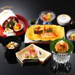 【料理重視】日本料理店自慢の会席フルコース ・無料試食付きBIGフェア