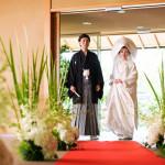 【唯一本番体験!】結婚式のコーディネート体験&おもてなし相談