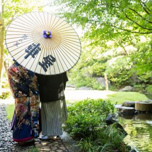 趣ある日本らしい風景でのお写真|隠れ里 車屋の写真(3106647)