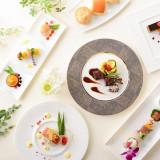 様々なお料理を、お客様のお好みに合わせてご提案します。