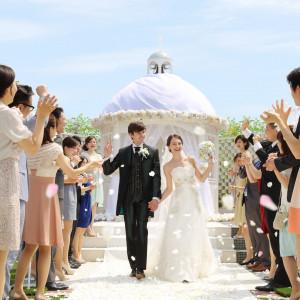 ウエコン神戸(WEDDING  COMFORT  ISLAND  KOBE)