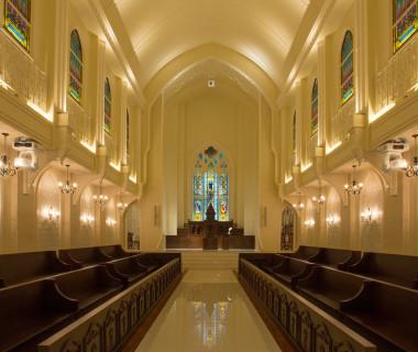 セントベランジェリア大聖堂