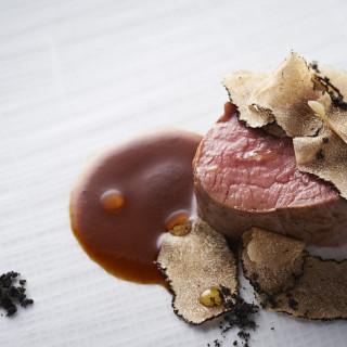 【お料理重視の方】一つ星出身シェフの仔牛フィレ肉無料試食会&5大特典付