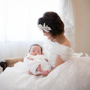 【もうすぐパパママになるおふたりへ】安心マタニティウエディング相談会☆