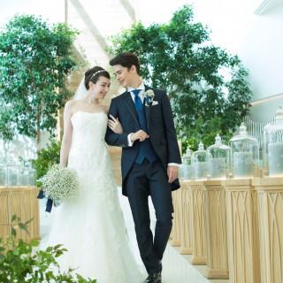 \土日が難しい方へ/平日限定*初めての結婚準備フェア