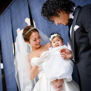 【マタニティ&パパママ婚】安心のサポート!じっくり相談フェア