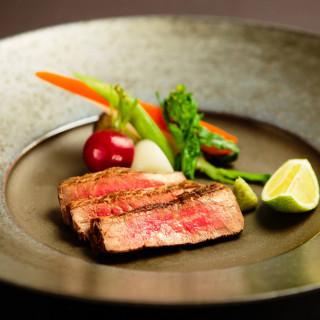 【人気】黒毛和牛×鯛茶漬け無料試食~シェフのもてなしフェア