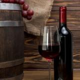 【来館特典】ソムリエおすすめのヴィンテージワインをプレゼント