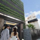 高級ホテルを思わせる、おもてなし重視の設計が魅力的!