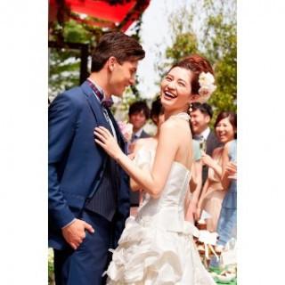 【最短2ヶ月で準備OK!】6月までの結婚式限定!理想の結婚式を徹底提案