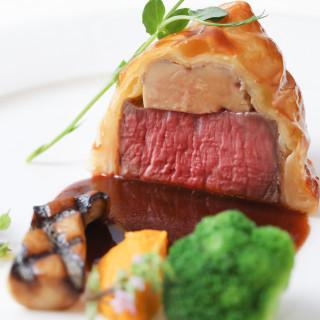 【3連休限定7大特典付】≪特選牛フィレ肉&鴨のフォアグラ≫試食フェア♪