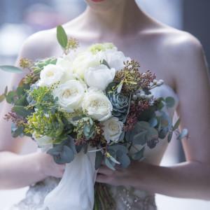 世界のトレンドが集結! 新スタイルのウエディングを叶えて|インスタイルウェディング京都 (InStyle wedding KYOTO)の写真(986028)