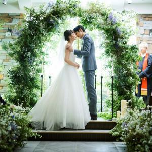 世界のトレンドが集結! 新スタイルのウエディングを叶えて|インスタイルウェディング京都 (InStyle wedding KYOTO)の写真(2713931)